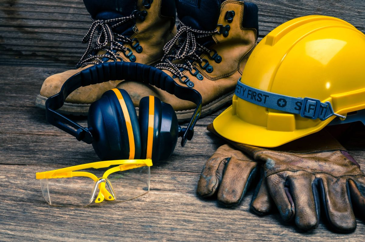certified safety professional course
