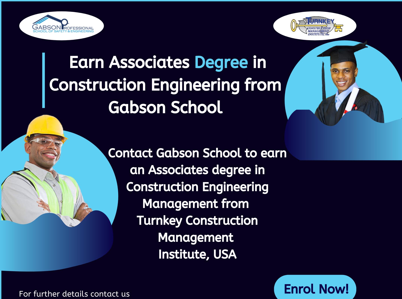 Construction engineering jobs in Lagos